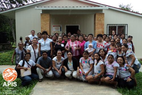 Centro Alternativo para el Desarrollo Integral Indígena A.C.
